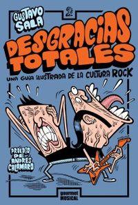 Libro DESGRACIAS TOTALES.