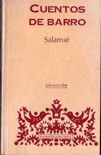 Libro CUENTOS DE BARRO