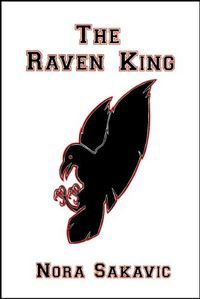 Libro THE RAVEN KING (ALL FOR THE GAME #2)