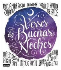 Libro VERSOS DE BUENAS NOCHES