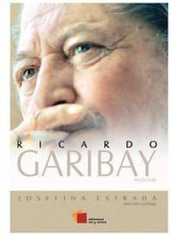 Libro RICARDO GARIBAY ANTOLOGÍA