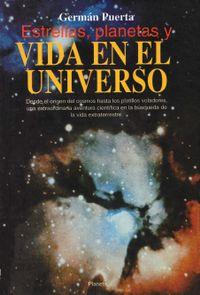 Libro VIDA EN EL UNIVERSO