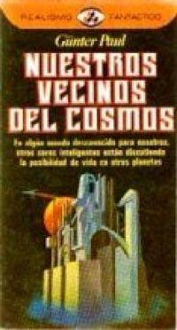 Libro NUESTROS VECINOS DEL COSMOS
