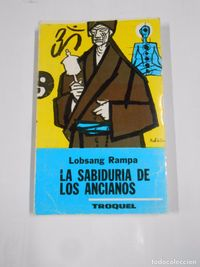 Libro LA SABIDURIA DE LOS ANCIANOS
