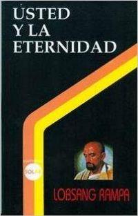 Libro USTED Y LA ETERNIDAD