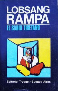 Libro EL SABIO TIBETANO