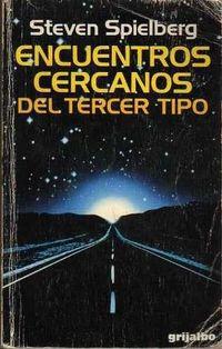 Libro ENCUENTROS CERCANOS DEL TERCER TIPO