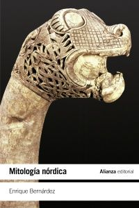 Libro MITOLOGÍA NORDICA