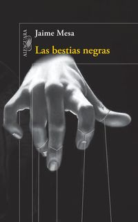 Libro LAS BESTIAS NEGRAS