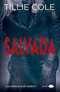 Libro SALVADA