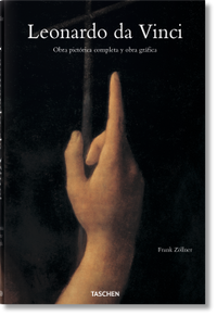 Libro LEONARDO DA VINCI. OBRA PICTÓRICA COMPLETA Y OBRA GRÁFICA