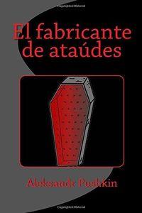 Libro EL FABRICANTE DE ATAÚDES