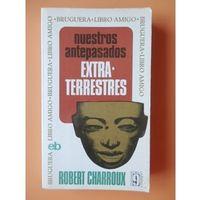 Libro NUESTROS ANTEPASADOS EXTRATERRESTRES