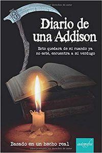 Libro DIARIO DE UNA ADDISON