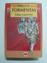 Libro EL CORREDOR DE LAS TORMENTAS