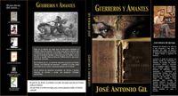 Libro GUERREROS Y AMANTES