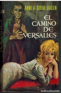 Libro EL CAMINO DE VERSALLES