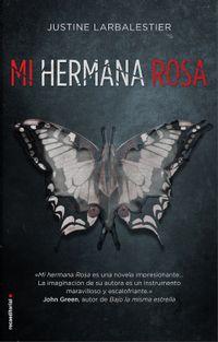 Libro MI HERMANA ROSA