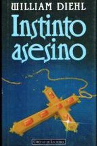 Libro INSTINTO ASESINO