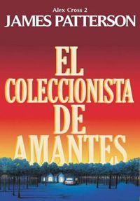 Libro EL COLECCIONISTA DE AMANTES