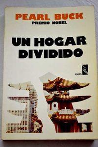 Libro UN HOGAR DIVIDIDO