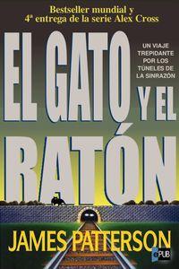Libro EL GATO Y EL RATON