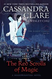 Libro THE RED SCROLLS OF MAGIC