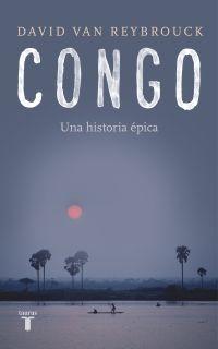 Libro CONGO
