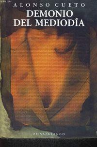 Libro DEMONIO DEL MEDIODÍA