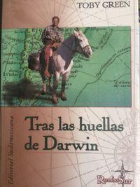 Libro TRAS LAS HUELLAS DE DARWIN