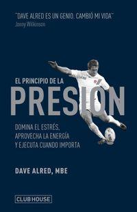 Libro EL PRINCIPIO DE LA PRESIÓN