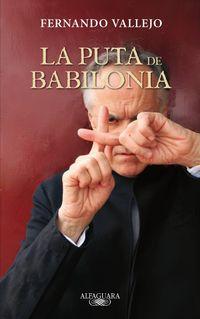 Libro LA PUTA DE BABILONIA