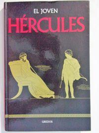Libro EL JOVEN HÉRCULES