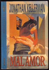 Libro MAL AMOR (ALEX DELAWARE #8)