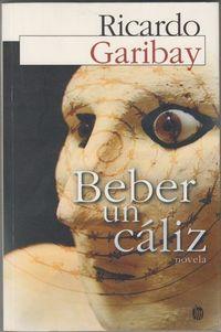 Libro BEBER UN CÁLIZ