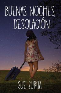 Libro BUENAS NOCHES, DESOLACIÓN
