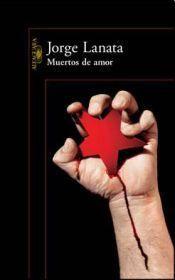 Libro MUERTOS DE AMOR