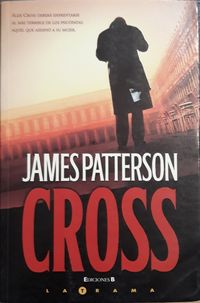 Libro CROSS (ALEX CROSS #12)