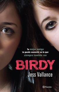 Libro BIRDY