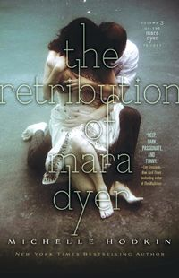 Libro THE RETRIBUTION OF MARA DYER (MARA DYER #3)