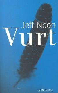 Libro VURT (VURT #1)