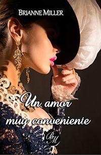 Libro UN AMOR MUY CONVENIENTE