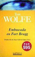 Libro EMBOSCADA EN FORT BRAGG