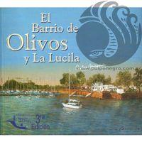 Libro EL BARRIO DE OLIVOS Y LA LUCILA