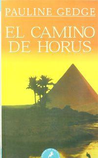 Libro EL CAMINO DE HORUS