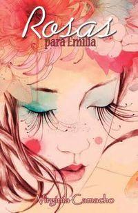 Libro ROSAS PARA EMILIA