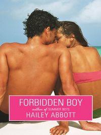 Libro FORBIDDEN BOY