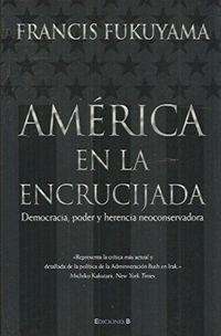 Libro AMÉRICA EN LA ENCRUCIJADA