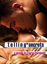 Libro TELLING SECRETS (AT THE PARTY #1)