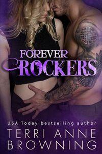 Libro FOREVER ROCKERS (THE ROCKER #12)